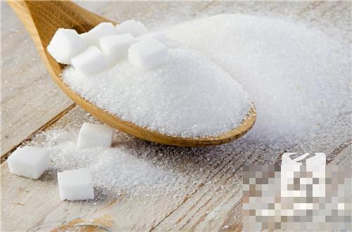 白糖的害处