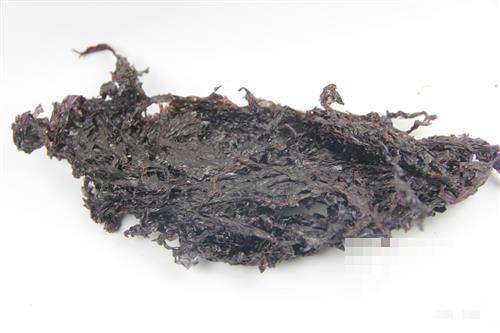"""紫菜被称为""""镁元素宝库"""",吃紫菜有哪些好处?"""