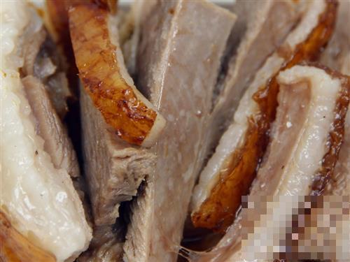 食用鹅肉对人体有哪些好处?