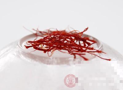 藏红花的作用是什么 可以治疗这些病