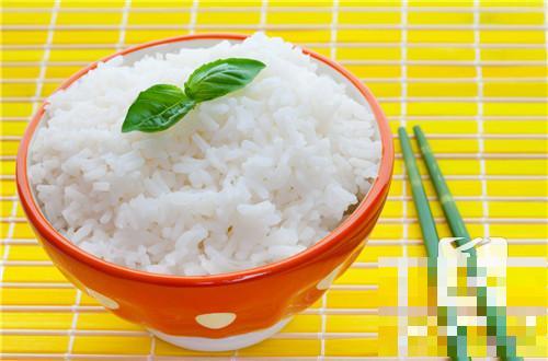 米饭的做法大全家常