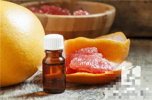 柚子有什么功效与作用