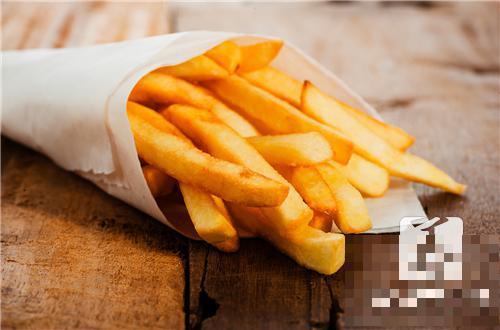 炸薯条窍门_炸薯条教程