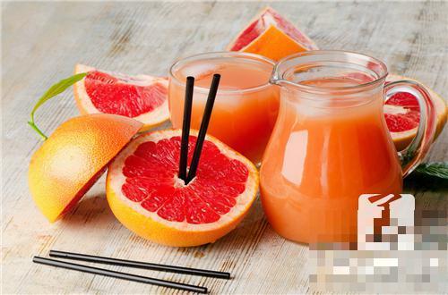 柚子的升糖指数