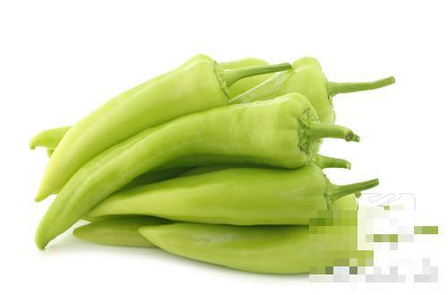 青椒焖鸭的做法