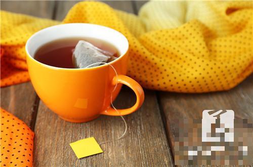 预防中暑喝什么茶