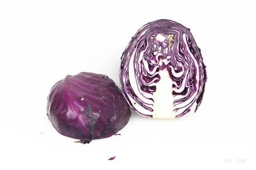 紫甘蓝被称为全民健康蔬菜,可惜很多人吃法错了