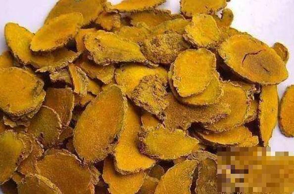 片姜黄与姜黄的区别