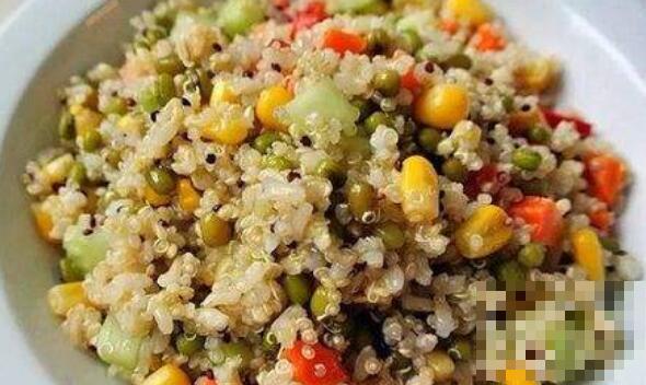 黎麦饭怎么做好吃 黎麦饭的家常做法教程