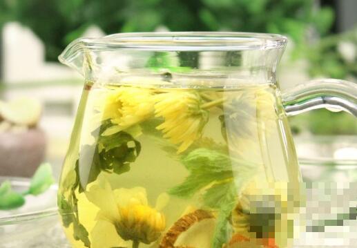 薄荷叶茶怎么做 薄荷叶茶的家常做法教程