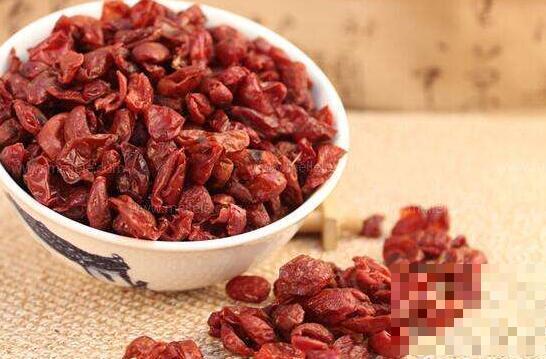 山萸肉的功效作用 吃山萸肉的好处