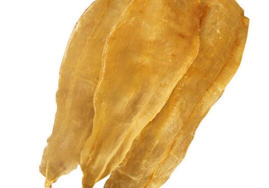 安南鱼胶的特点与功效