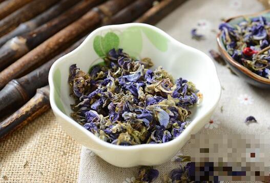 葛花茶的作用与功效 葛花茶的禁忌
