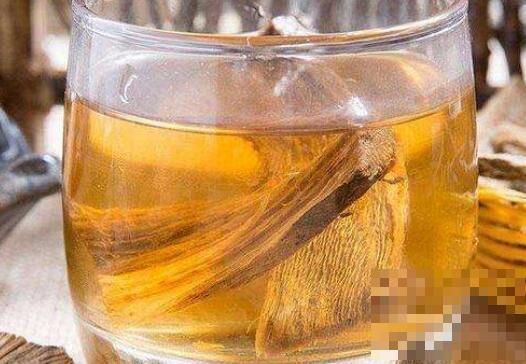 女人喝葛根泡水喝的功效与好处