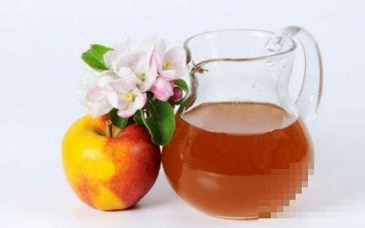 喝苹果醋的好处和坏处