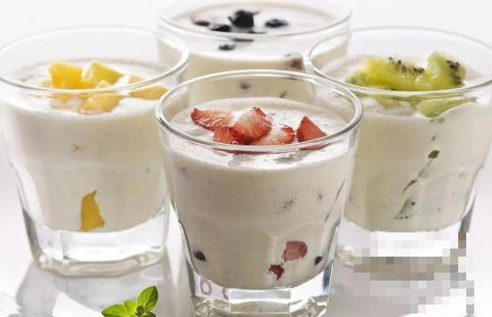 喝酸奶的好处和坏处 长期喝酸奶的危害