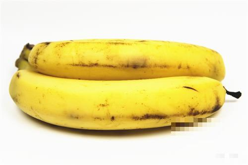 你也许不知道,一根长斑的香蕉远离这么厉害!